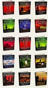 """Chi scrive i romanzi firmati da Richard Castle? Un appuntamento con """"Mistery Man""""."""